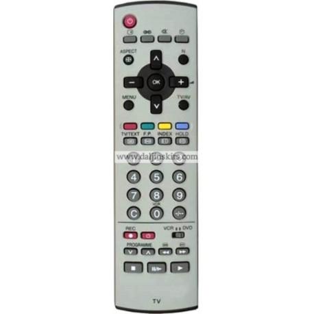 Daljinski za Panasonic EUR7628030