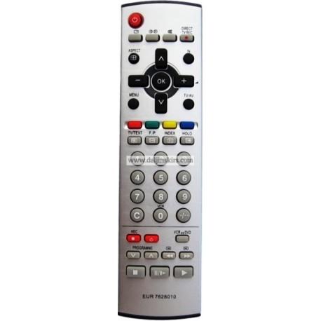 Daljinski za Panasonic  EUR7628010