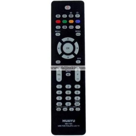 Daljinski za Philips Lcd i Led televizore RM-719C