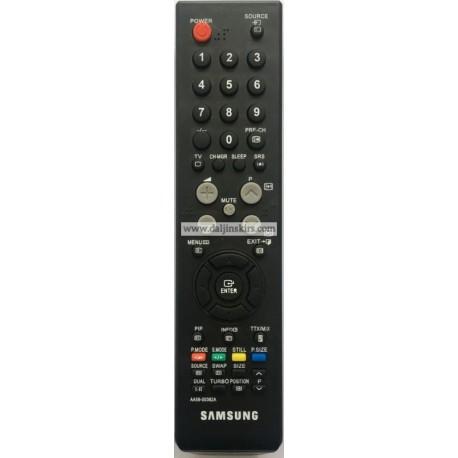 Daljinski za Samsung Lcd i Plasma AA59-00382A