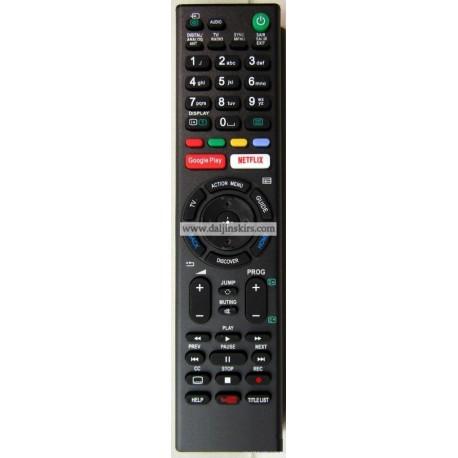 Daljinski za Sony Led i Lcd RM-L1351