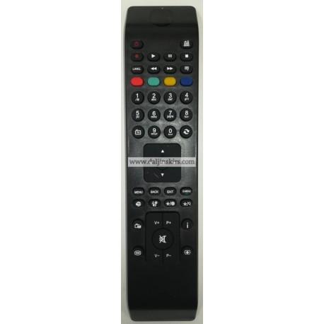 Daljinski za Telefunken Lcd i Led smart 1512/1